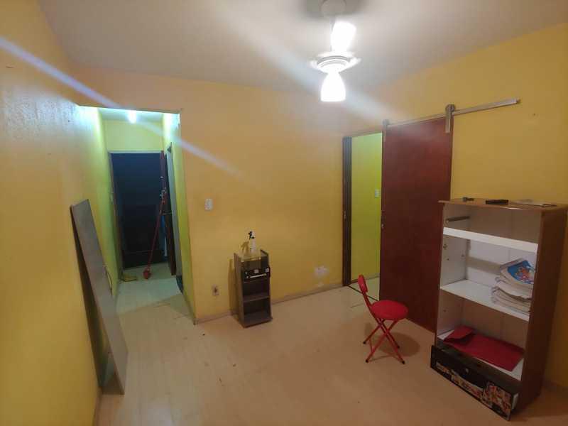 1 - Apartamento 3 quartos à venda Praça Seca, Rio de Janeiro - R$ 110.000 - SVAP30209 - 1