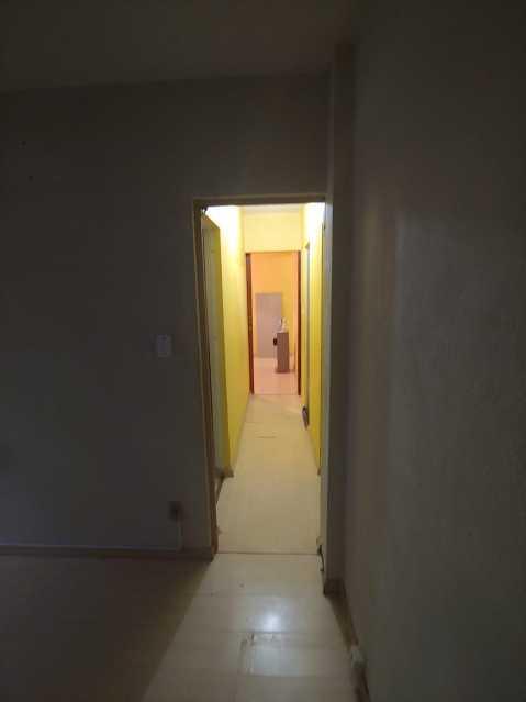 7 - Apartamento 3 quartos à venda Praça Seca, Rio de Janeiro - R$ 110.000 - SVAP30209 - 8
