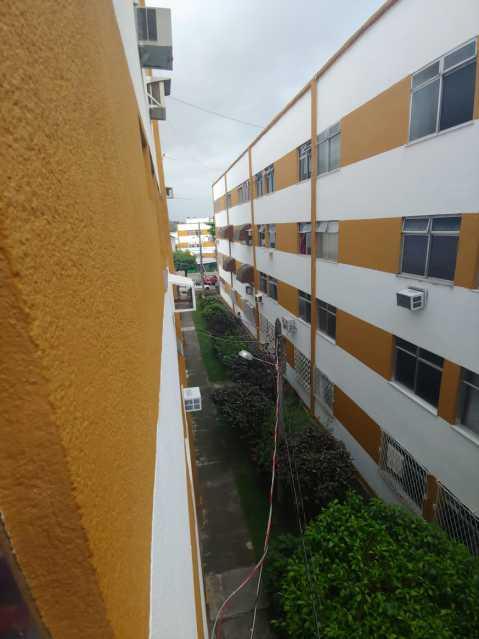14 - Apartamento 3 quartos à venda Praça Seca, Rio de Janeiro - R$ 110.000 - SVAP30209 - 15