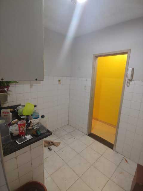 11 - Apartamento 3 quartos à venda Praça Seca, Rio de Janeiro - R$ 110.000 - SVAP30209 - 12