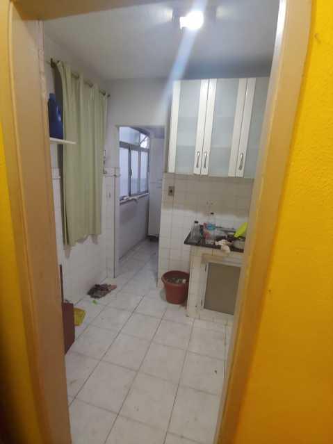 13 - Apartamento 3 quartos à venda Praça Seca, Rio de Janeiro - R$ 110.000 - SVAP30209 - 14