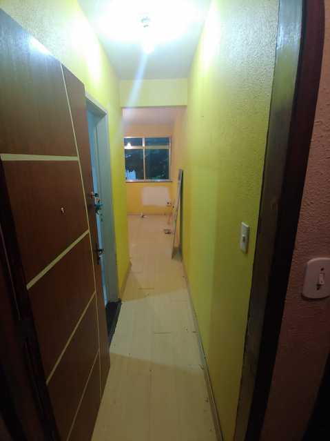 4 - Apartamento 3 quartos à venda Praça Seca, Rio de Janeiro - R$ 110.000 - SVAP30209 - 5