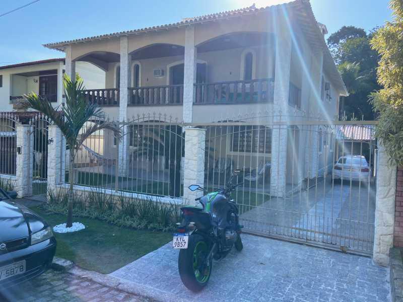 IMG_0703 - Casa em Condomínio 6 quartos à venda Jacarepaguá, Rio de Janeiro - R$ 2.200.000 - SVCN60006 - 1