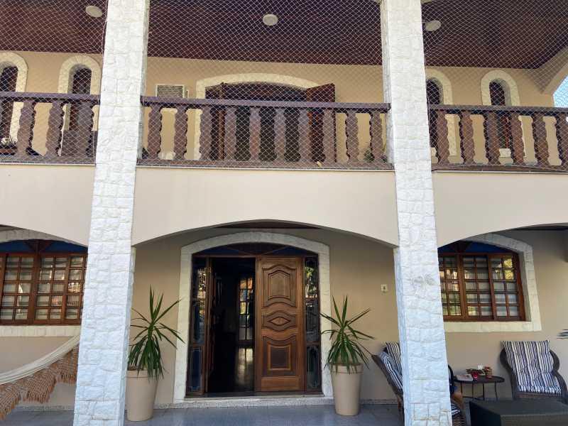 IMG_0710 - Casa em Condomínio 6 quartos à venda Jacarepaguá, Rio de Janeiro - R$ 2.200.000 - SVCN60006 - 4