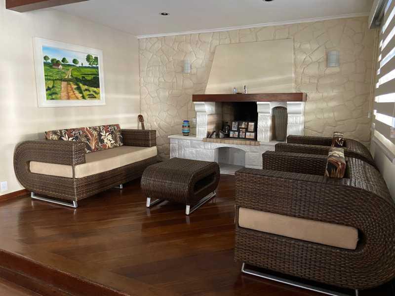 IMG_0712 - Casa em Condomínio 6 quartos à venda Jacarepaguá, Rio de Janeiro - R$ 2.200.000 - SVCN60006 - 5
