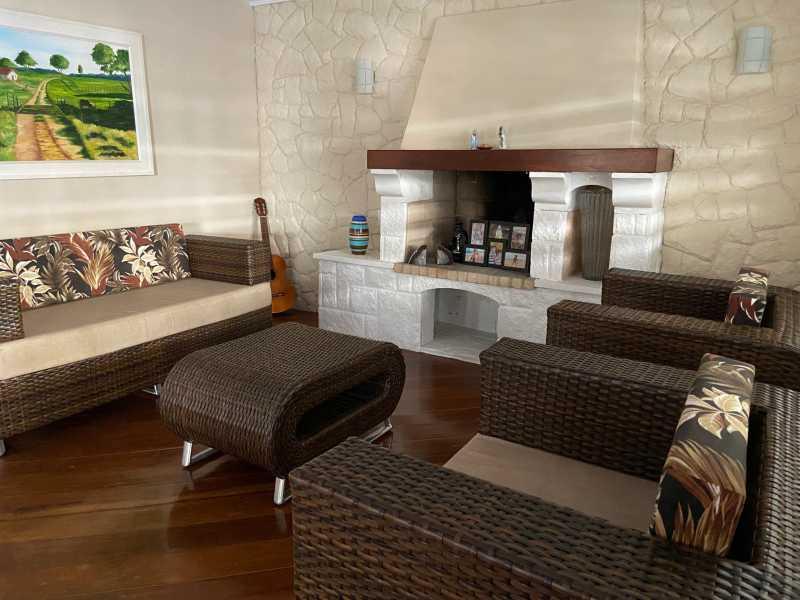 IMG_0714 - Casa em Condomínio 6 quartos à venda Jacarepaguá, Rio de Janeiro - R$ 2.200.000 - SVCN60006 - 6