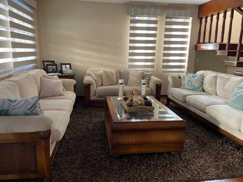 IMG_0715 - Casa em Condomínio 6 quartos à venda Jacarepaguá, Rio de Janeiro - R$ 2.200.000 - SVCN60006 - 7