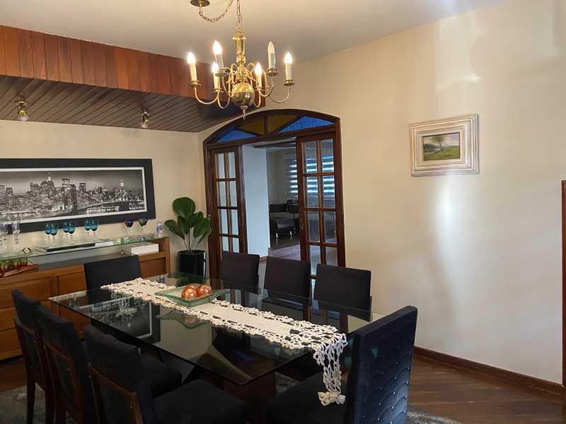 IMG_0718 - Casa em Condomínio 6 quartos à venda Jacarepaguá, Rio de Janeiro - R$ 2.200.000 - SVCN60006 - 8