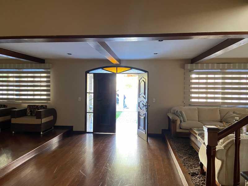 IMG_0719 - Casa em Condomínio 6 quartos à venda Jacarepaguá, Rio de Janeiro - R$ 2.200.000 - SVCN60006 - 9