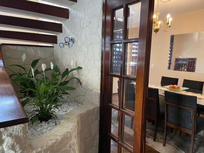 IMG_0720 - Casa em Condomínio 6 quartos à venda Jacarepaguá, Rio de Janeiro - R$ 2.200.000 - SVCN60006 - 10