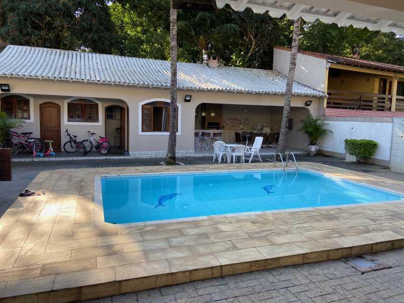 IMG_0728 - Casa em Condomínio 6 quartos à venda Jacarepaguá, Rio de Janeiro - R$ 2.200.000 - SVCN60006 - 14