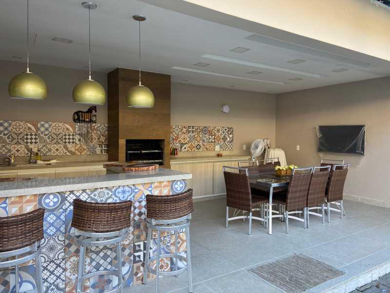 IMG_0733 - Casa em Condomínio 6 quartos à venda Jacarepaguá, Rio de Janeiro - R$ 2.200.000 - SVCN60006 - 17