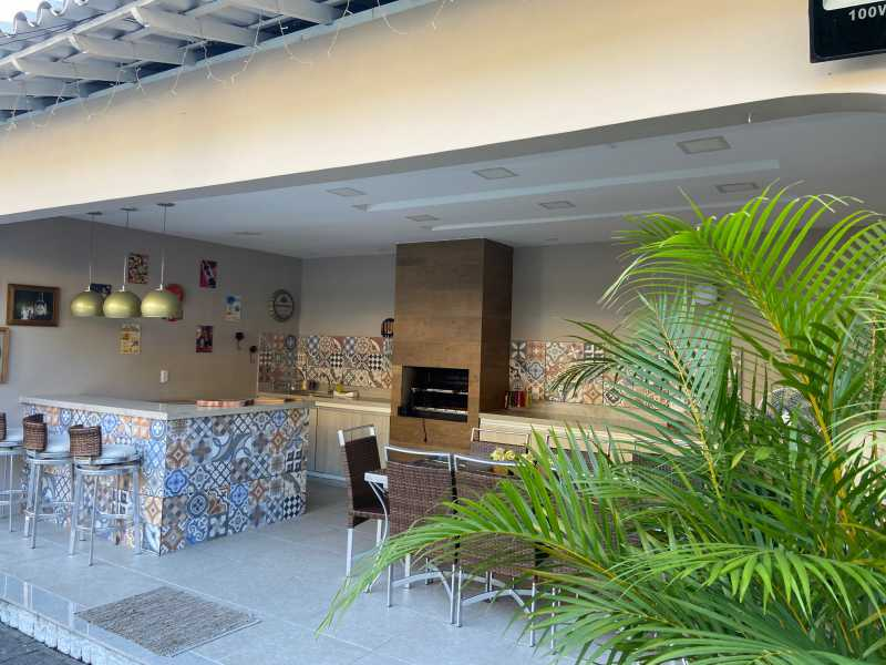 IMG_0734 - Casa em Condomínio 6 quartos à venda Jacarepaguá, Rio de Janeiro - R$ 2.200.000 - SVCN60006 - 18