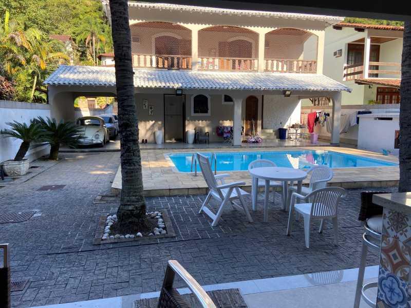 IMG_0737 - Casa em Condomínio 6 quartos à venda Jacarepaguá, Rio de Janeiro - R$ 2.200.000 - SVCN60006 - 19