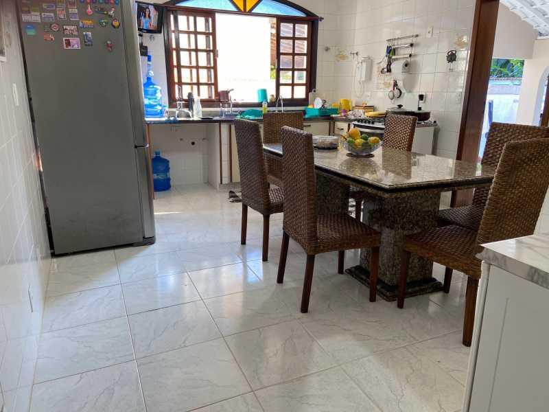IMG_0740 - Casa em Condomínio 6 quartos à venda Jacarepaguá, Rio de Janeiro - R$ 2.200.000 - SVCN60006 - 20