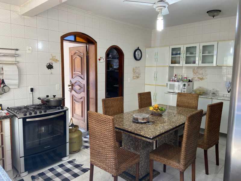 IMG_0741 - Casa em Condomínio 6 quartos à venda Jacarepaguá, Rio de Janeiro - R$ 2.200.000 - SVCN60006 - 21