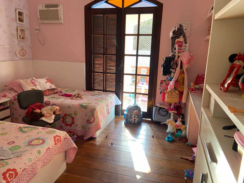 IMG_0744 - Casa em Condomínio 6 quartos à venda Jacarepaguá, Rio de Janeiro - R$ 2.200.000 - SVCN60006 - 23