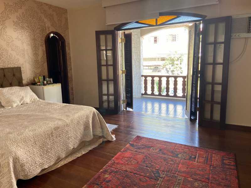 IMG_0752 - Casa em Condomínio 6 quartos à venda Jacarepaguá, Rio de Janeiro - R$ 2.200.000 - SVCN60006 - 25