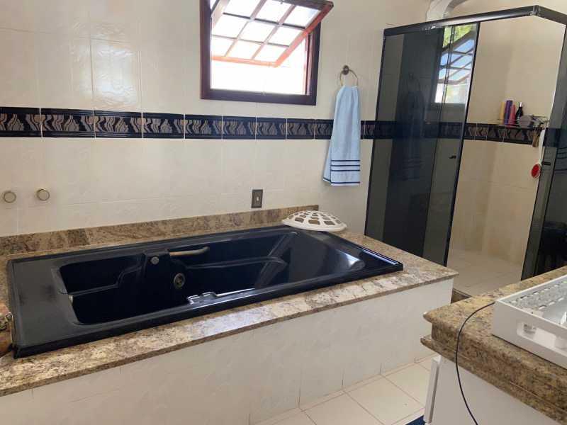 IMG_0754 - Casa em Condomínio 6 quartos à venda Jacarepaguá, Rio de Janeiro - R$ 2.200.000 - SVCN60006 - 26
