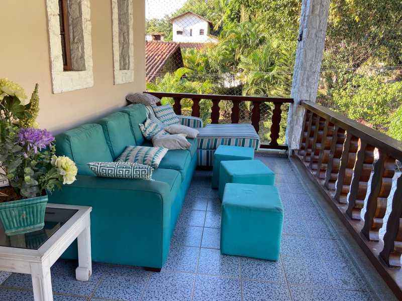 IMG_0758 - Casa em Condomínio 6 quartos à venda Jacarepaguá, Rio de Janeiro - R$ 2.200.000 - SVCN60006 - 28