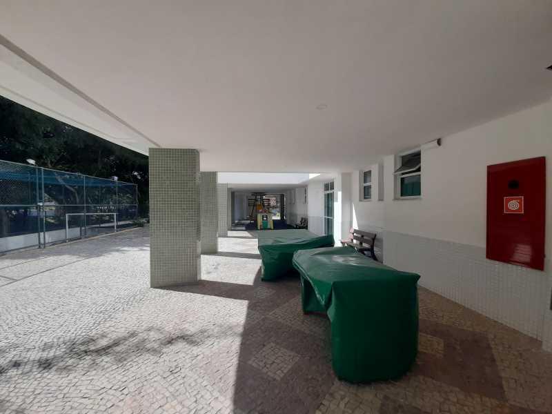 21 - Apartamento 2 quartos à venda Recreio dos Bandeirantes, Rio de Janeiro - R$ 420.000 - SVAP20418 - 22