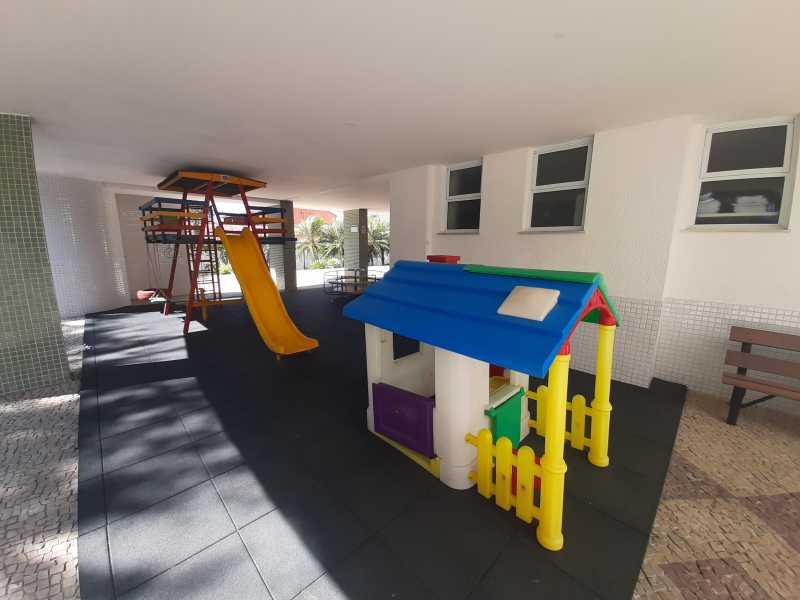 24 - Apartamento 2 quartos à venda Recreio dos Bandeirantes, Rio de Janeiro - R$ 420.000 - SVAP20418 - 25