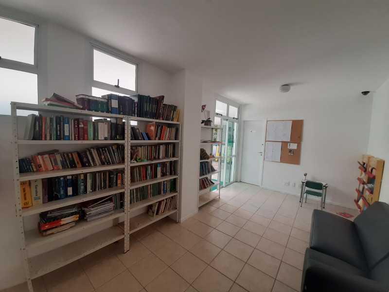 25 - Apartamento 2 quartos à venda Recreio dos Bandeirantes, Rio de Janeiro - R$ 420.000 - SVAP20418 - 26