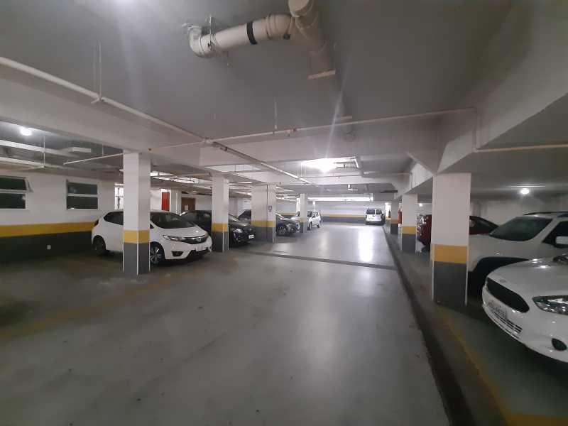 28 - Apartamento 2 quartos à venda Recreio dos Bandeirantes, Rio de Janeiro - R$ 420.000 - SVAP20418 - 29