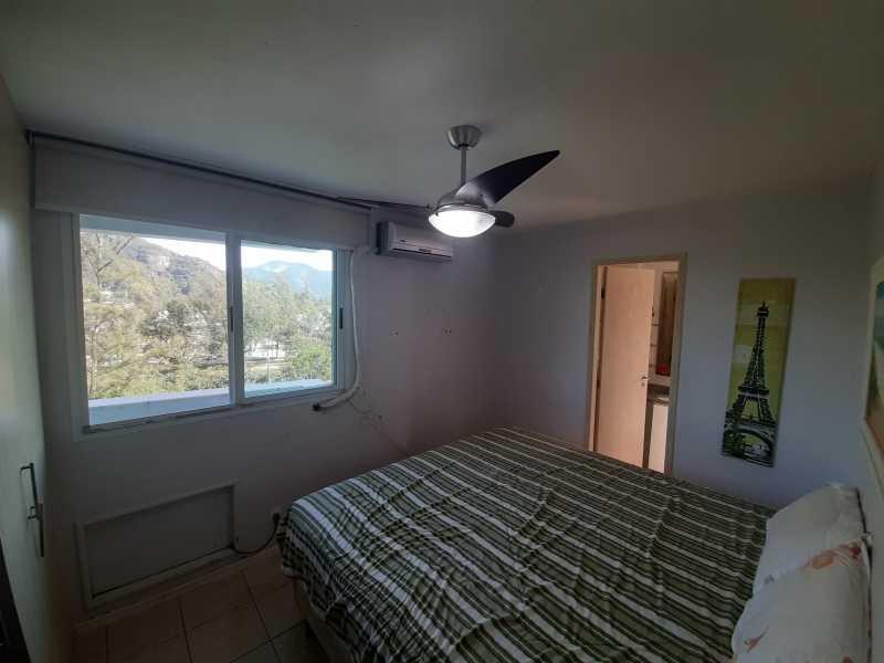 7 - Apartamento 2 quartos à venda Recreio dos Bandeirantes, Rio de Janeiro - R$ 420.000 - SVAP20418 - 8