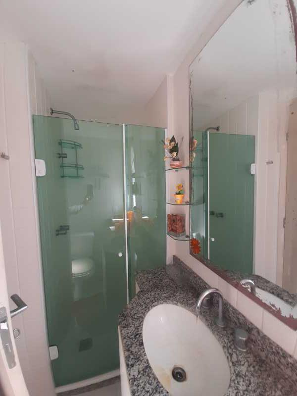 9 - Apartamento 2 quartos à venda Recreio dos Bandeirantes, Rio de Janeiro - R$ 420.000 - SVAP20418 - 10