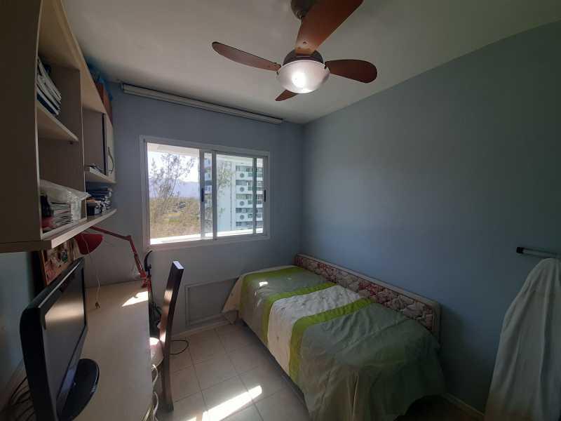 11 - Apartamento 2 quartos à venda Recreio dos Bandeirantes, Rio de Janeiro - R$ 420.000 - SVAP20418 - 12