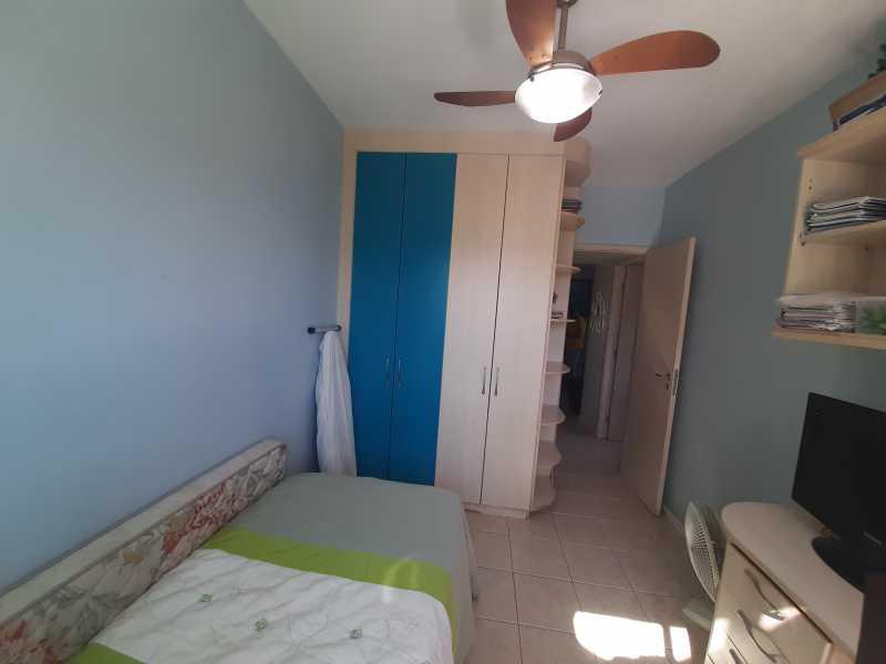 13 - Apartamento 2 quartos à venda Recreio dos Bandeirantes, Rio de Janeiro - R$ 420.000 - SVAP20418 - 14