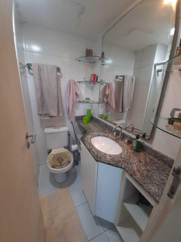 14 - Apartamento 2 quartos à venda Recreio dos Bandeirantes, Rio de Janeiro - R$ 420.000 - SVAP20418 - 15