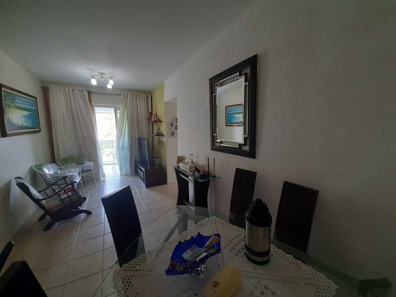 4 - Apartamento 2 quartos à venda Recreio dos Bandeirantes, Rio de Janeiro - R$ 420.000 - SVAP20418 - 5