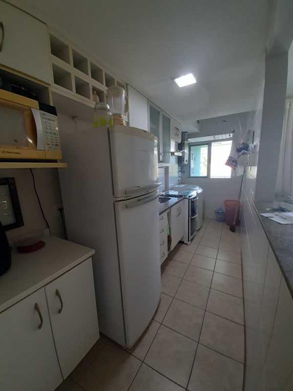 17 - Apartamento 2 quartos à venda Recreio dos Bandeirantes, Rio de Janeiro - R$ 420.000 - SVAP20418 - 18