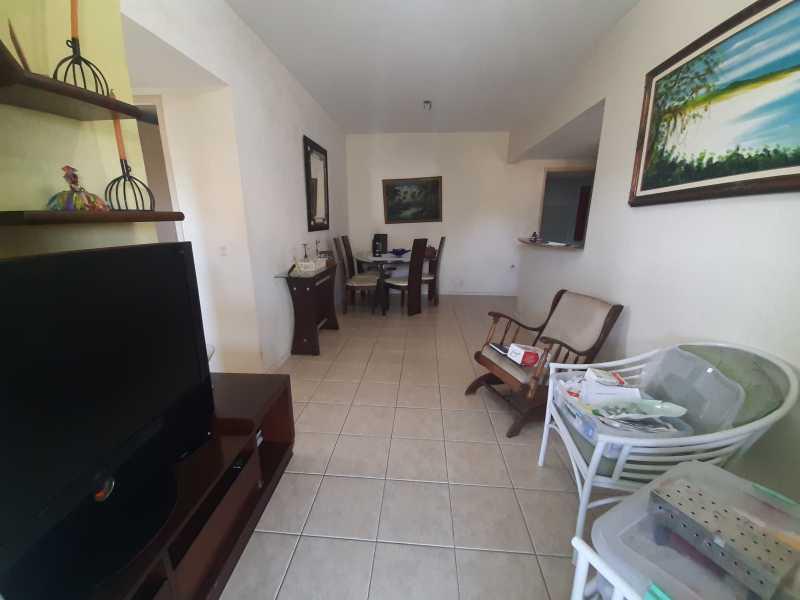5 - Apartamento 2 quartos à venda Recreio dos Bandeirantes, Rio de Janeiro - R$ 420.000 - SVAP20418 - 6