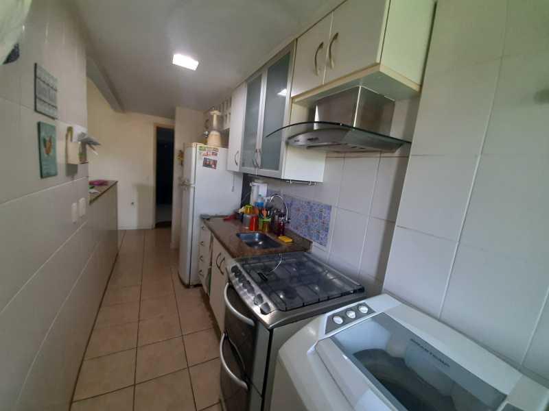 19 - Apartamento 2 quartos à venda Recreio dos Bandeirantes, Rio de Janeiro - R$ 420.000 - SVAP20418 - 20