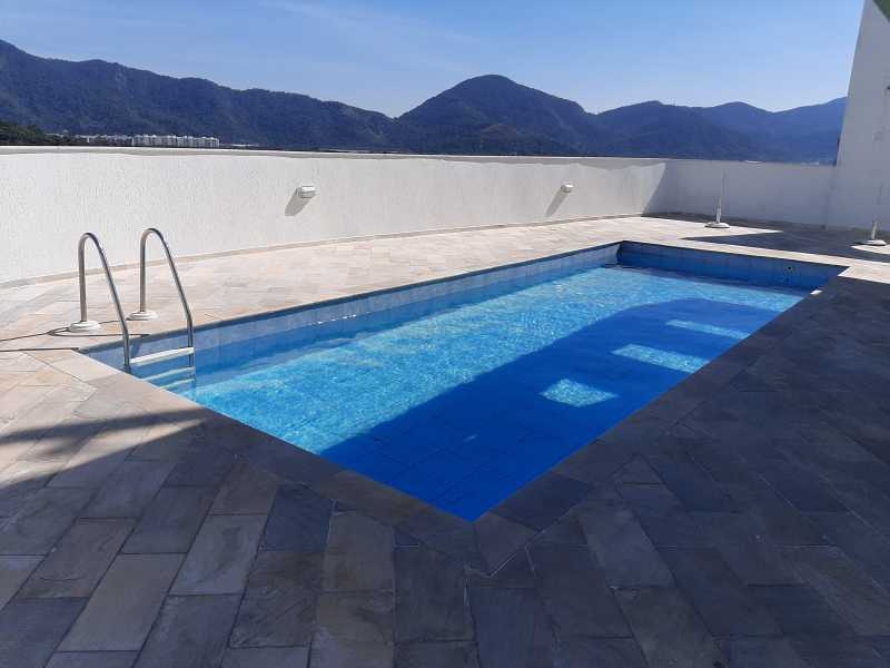 22 - Apartamento 2 quartos à venda Recreio dos Bandeirantes, Rio de Janeiro - R$ 420.000 - SVAP20418 - 23