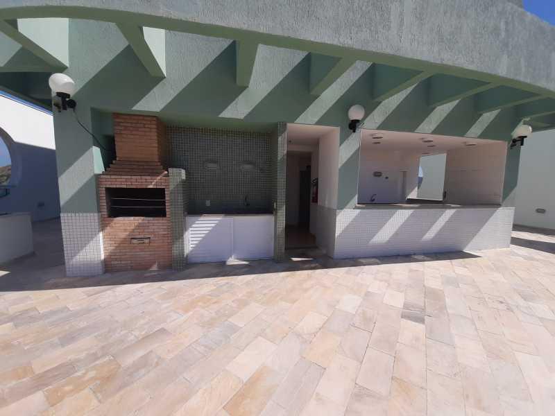 23 - Apartamento 2 quartos à venda Recreio dos Bandeirantes, Rio de Janeiro - R$ 420.000 - SVAP20418 - 24