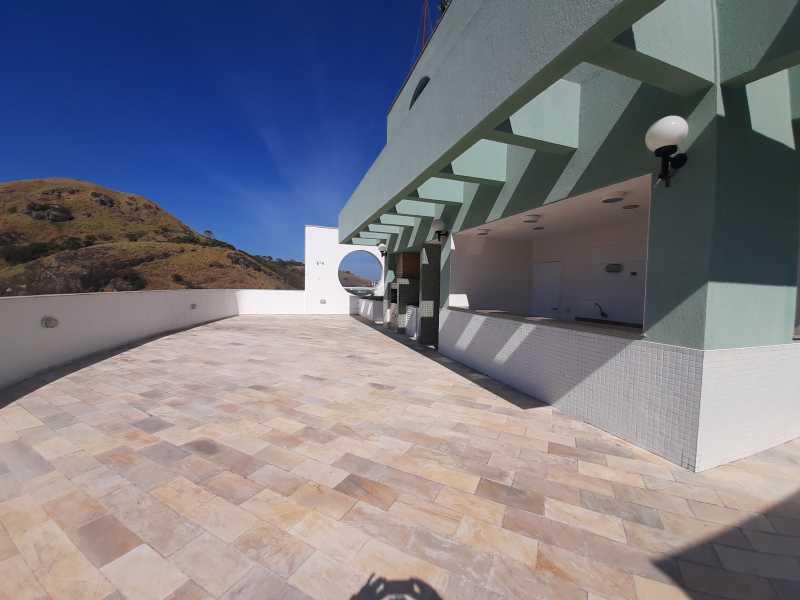 27 - Apartamento 2 quartos à venda Recreio dos Bandeirantes, Rio de Janeiro - R$ 420.000 - SVAP20418 - 28