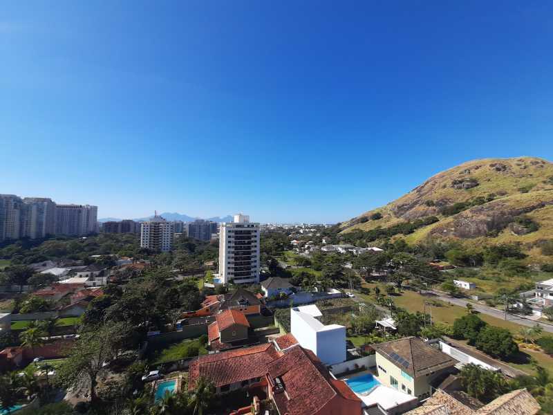 1 - Apartamento 2 quartos à venda Recreio dos Bandeirantes, Rio de Janeiro - R$ 420.000 - SVAP20418 - 1
