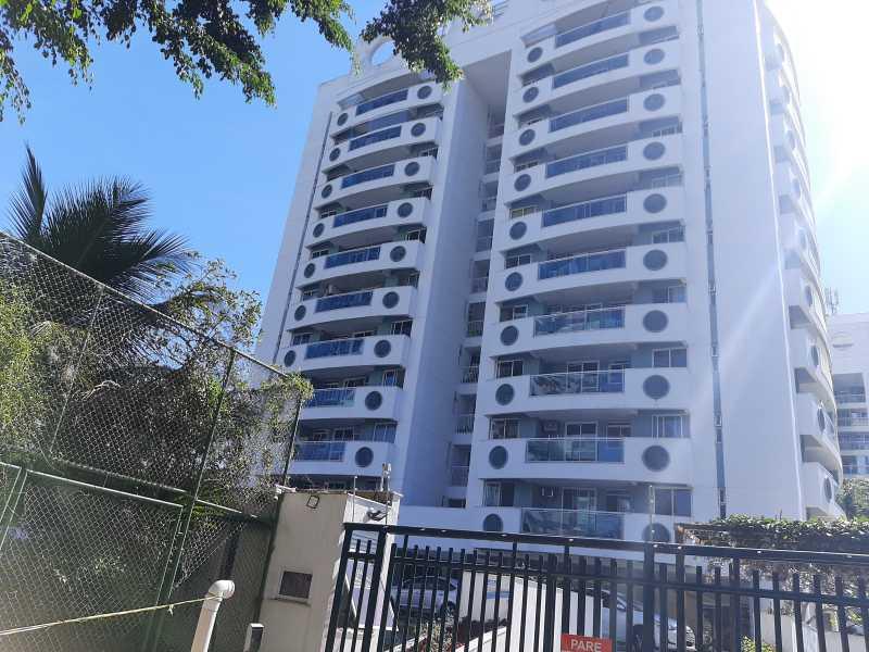 30 - Apartamento 2 quartos à venda Recreio dos Bandeirantes, Rio de Janeiro - R$ 420.000 - SVAP20418 - 31