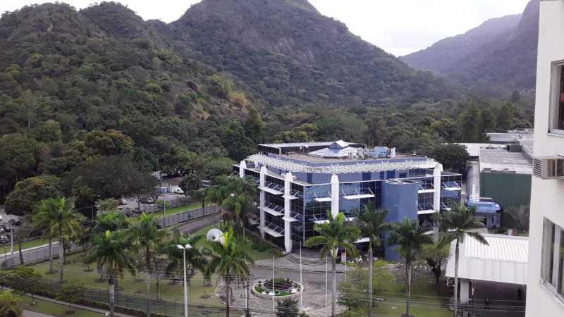 3357_G1593461801 - Apartamento 2 quartos à venda Camorim, Rio de Janeiro - R$ 185.000 - SVAP20419 - 1