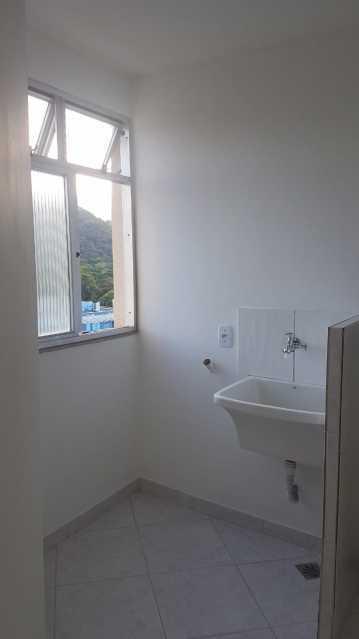 3357_G1593461820 - Apartamento 2 quartos à venda Camorim, Rio de Janeiro - R$ 185.000 - SVAP20419 - 13