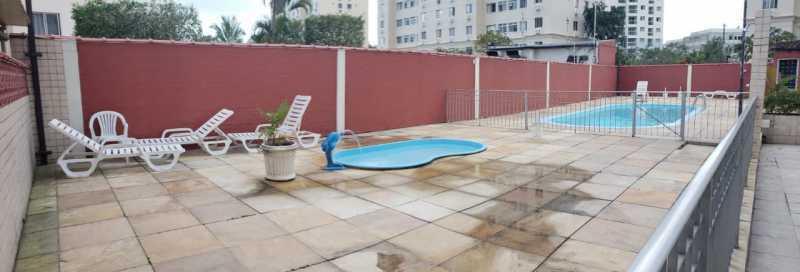 3357_G1593461832 - Apartamento 2 quartos à venda Camorim, Rio de Janeiro - R$ 185.000 - SVAP20419 - 20
