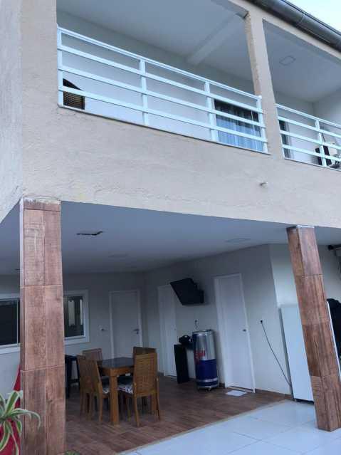 2 - Casa em Condomínio 4 quartos à venda Vargem Pequena, Rio de Janeiro - R$ 589.000 - SVCN40076 - 4