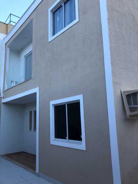 4 - Casa em Condomínio 4 quartos à venda Vargem Pequena, Rio de Janeiro - R$ 589.000 - SVCN40076 - 7