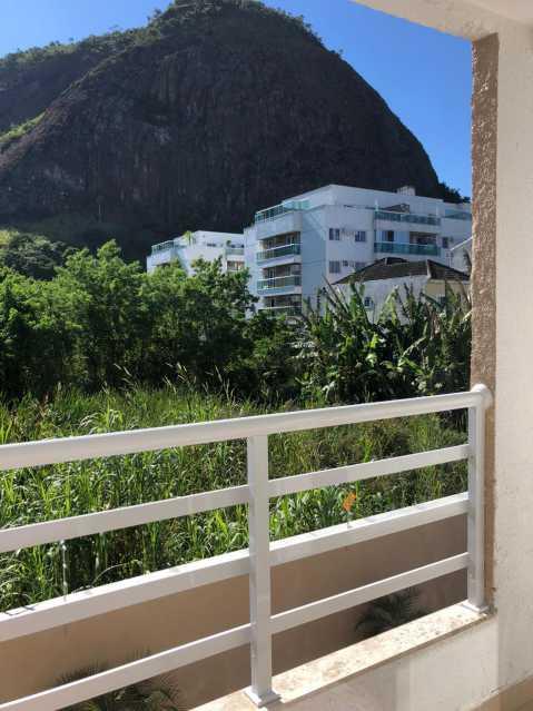 5 - Casa em Condomínio 4 quartos à venda Vargem Pequena, Rio de Janeiro - R$ 589.000 - SVCN40076 - 8