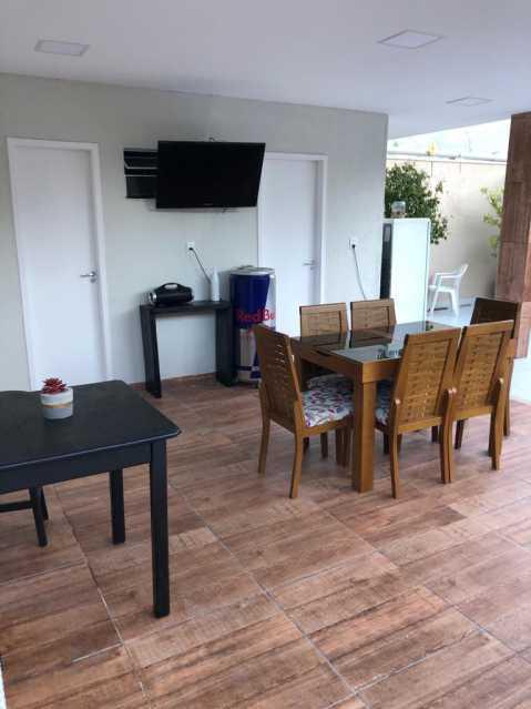 11 - Casa em Condomínio 4 quartos à venda Vargem Pequena, Rio de Janeiro - R$ 589.000 - SVCN40076 - 14