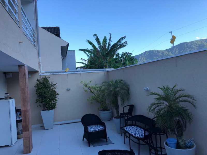 12 - Casa em Condomínio 4 quartos à venda Vargem Pequena, Rio de Janeiro - R$ 589.000 - SVCN40076 - 15